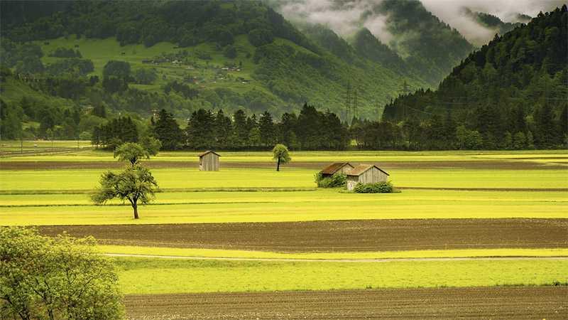 Edukacyjne walory krajobrazu kulturowego - Biolit