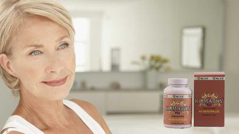 Menopauza – jak sobie z nią radzić? - Biolit