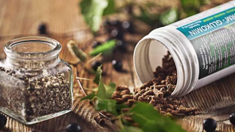 O bezpieczeństwie produktów żywnościowych i suplementów - Biolit