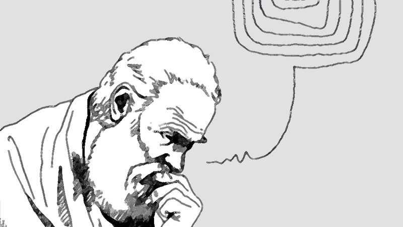 Refleksje filozofów i myślicieli - Biolit