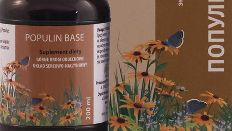Populin - skuteczna pomoc w terapii przeciwgruźliczej - Biolit