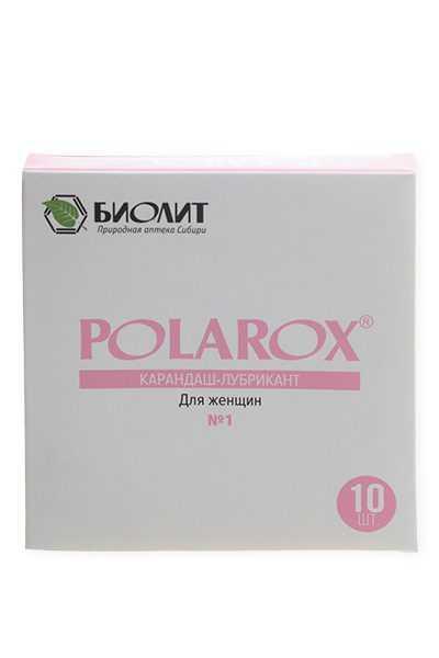 Produkt - Polarox Woman