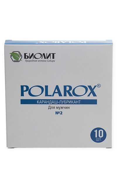 Produkt - Polarox Man