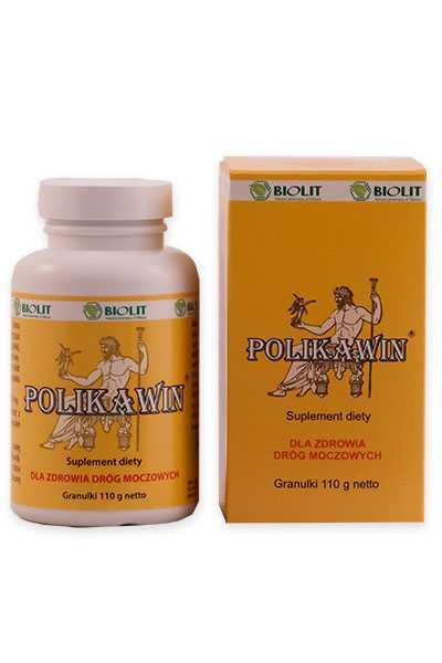 Polikawin - Biolit -  Anty aging,  Dla biznesu,  Dla seniorów,  Dla sportowców,  Dla uczniów,  Suplementy