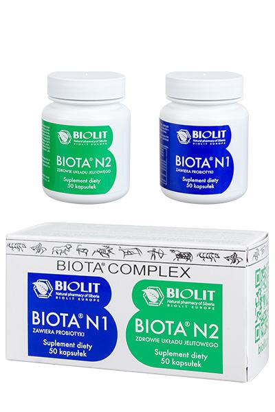 Produkt - Biota Complex