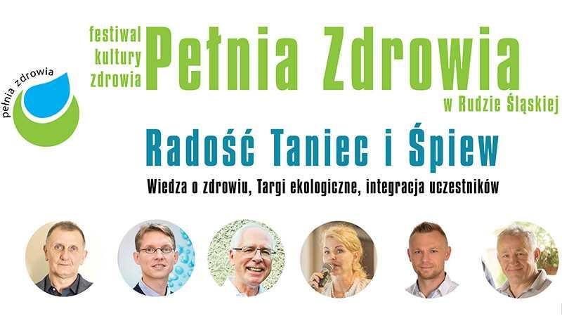 Festiwalu Kultury Zdrowia w Rudzie Śląskiej / 27.04.2019 - Biolit