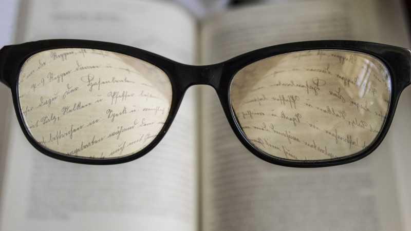 Przy zaburzeniach wzroku - Porada Elieny Sołowiowej (Międzynarodowy Zespół Ekspertów) - Biolit
