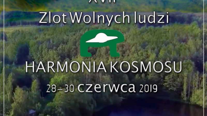 XVII Zlot Wolnych Ludzi Harmonia Kosmosu w Sulistrowicach / 28-30.06.2019 - Biolit