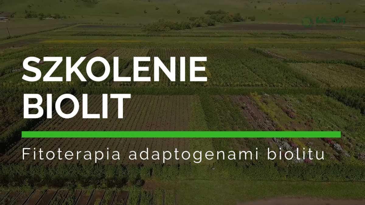 Szkolenie Biolit / Chorzów / 20.09.2019 - Biolit