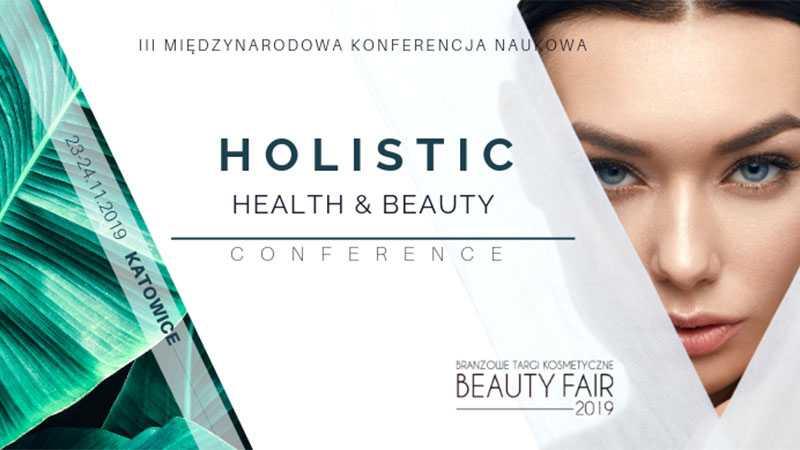 Zapraszamy na HOLISTIC Health&Beauty Conference z udziałem Syberyjskich Naukowców Instytutu Biolit / Katowice / 23-24.11.2019 - Biolit