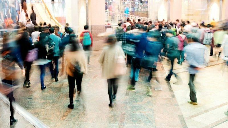 Szybkie życie - szybkie problemy zdrowotne - Biolit