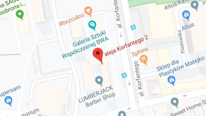 Zmiana adresu SKLEPU oraz BIURA / Nowy zakres usług - Biolit