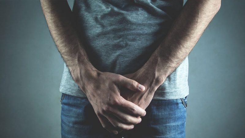 Zapalenie prostaty - leczenie naturalne - Biolit