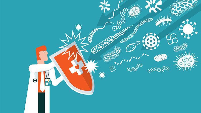 Jak wzmocnić układ immunologiczny? - Biolit