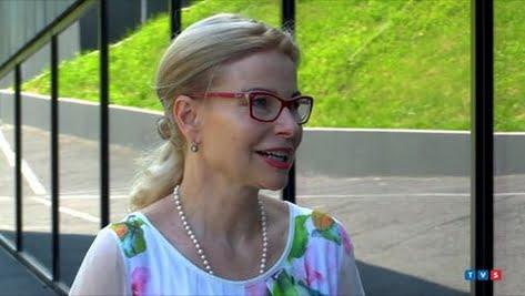 Halina Jurkowska zaprasza na targi LUZ / MCK Katowice / 15.08.2020 - Biolit