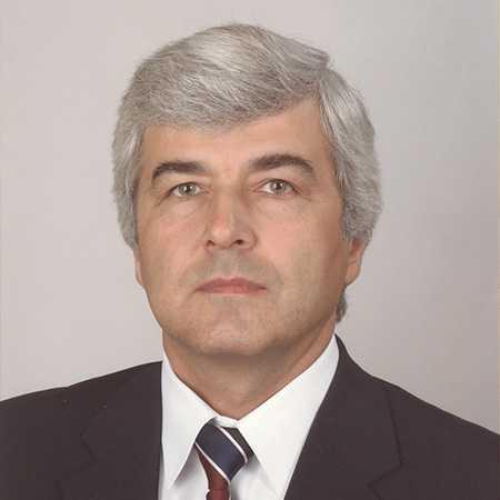 Alexey Aleksjejewicz Sotnikow dr n. med., profesor