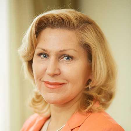 Larisa Stepanowna Sotnikowa dr n. med.