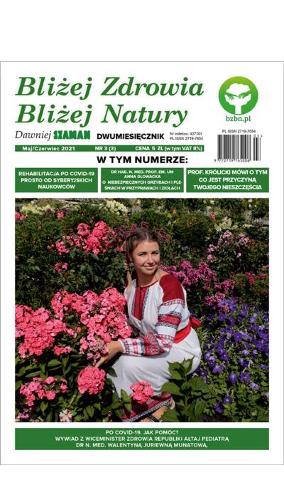 Produkt - Gazeta BZBN #3