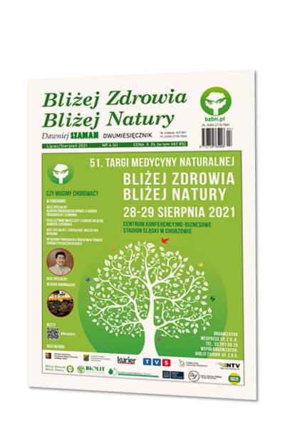 Gazeta BZBN #4/Wersja elektroniczna - Biolit - obraz