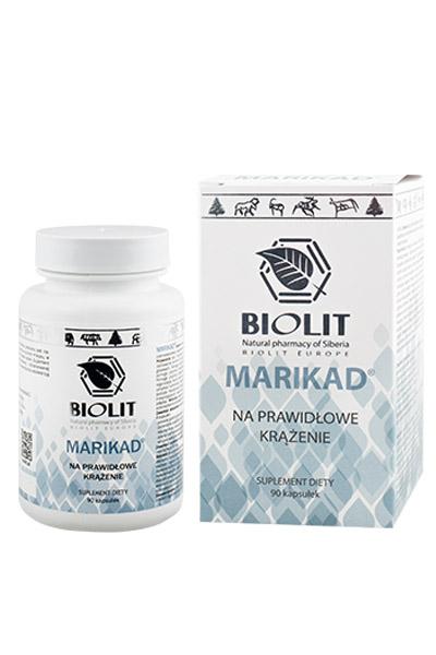Marikad - Biolit - obraz