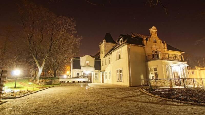 Wykład Biolitu. Hotel Versant w Dzierżoniowie / 17.10.2021 - Biolit