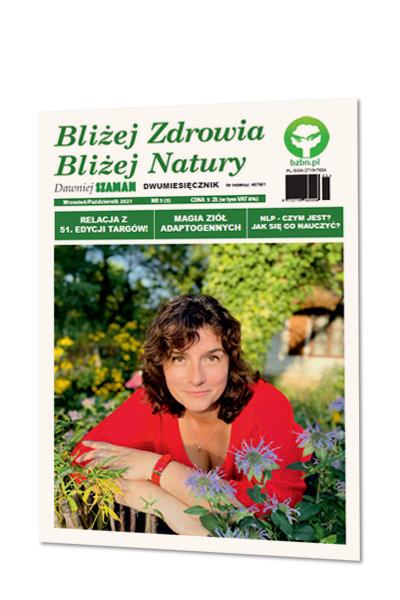 Gazeta BZBN #5 (wersja elektroniczna) - Biolit - obraz